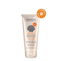 Vagheggi Bronzing Cream Sensitive Skin SPF50+ aurinkosuojavoide 150 mL