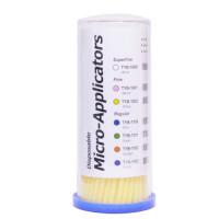 Noname Cosmetics Ohut mikroharja 1.5 mm 100 kpl