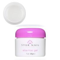 Star Nail Starlite Clear Ohut Kirkas UV-geeli 28 g
