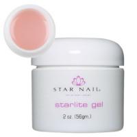 Star Nail Starlite Pink Pinkki UV-geeli 56 g