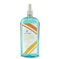 Cuccio Antibacterial Cleansing Spray desinfioiva suihke 473 mL