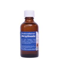 Universal Nails Flash Monomer akryylineste 50 mL