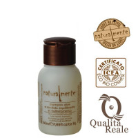 Naturalmente Multivitamin tasapainottava shampoo mini 50 mL