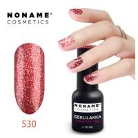 Noname Cosmetics #530 3-vaihe geelilakka 10 mL