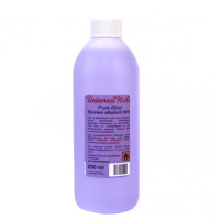 Universal Nails Pure Blue 99 % alkoholi 250 mL