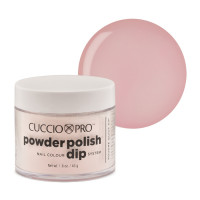 Cuccio Original Pink Powder Polish dippipuuteri 45 g