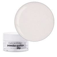 Cuccio White Dip Powder Polish dippipuuteri 14 g