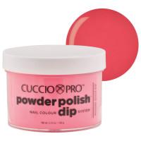 Cuccio Passionate Pink Powder Polish dippipuuteri 163 g
