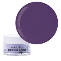 Cuccio Bright Grape Purple Dip Powder Polish dippipuuteri 14 g