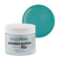 Cuccio Sky Blue Dip Powder Polish dippipuuteri 45 g
