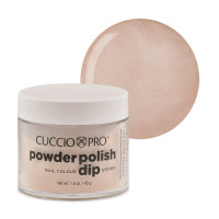 Cuccio Iridescent Cream Powder Polish dippipuuteri 45 g