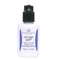 Star Nail Wrap Gel Ilmakovetteinen geeli 14 g