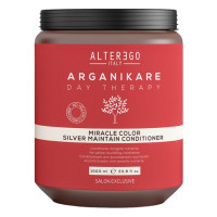 Alter Ego Italy Arganikare Miracle Color Silver Maintain hoitoaine 1000 mL