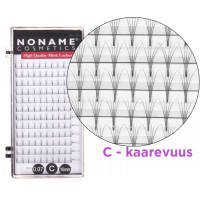 Noname Cosmetics Cluster 5D tupsuripset 10 / 0.07