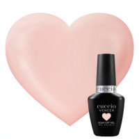 Cuccio Veneer I Left My Heart in San Francisco geelilakka 13 mL