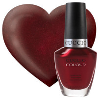 Cuccio Moscow Red Square kynsilakka 13 mL
