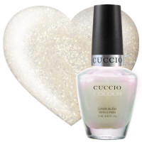 Cuccio Shock Value päällyslakka 13 mL