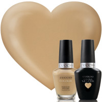 Cuccio Veneer Java Va Voom! Match Makers geelilakkasetti 2 x 13 mL