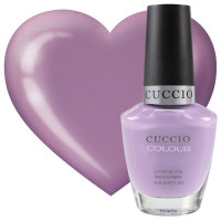 Cuccio Peace, Love & Purple kynsilakka 13 mL