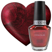 Cuccio Hearts Of Fire kynsilakka 13 mL