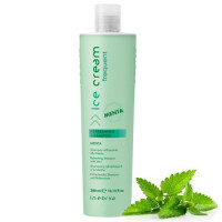 Inebrya Ice Cream Refreshing Minttushampoo 300 mL