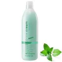 Inebrya Ice Cream Refreshing Minttushampoo 1000 mL