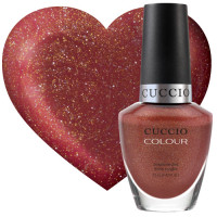 Cuccio Blush Hour kynsilakka 13 mL