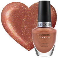 Cuccio Sun Kissed kynsilakka 13 mL