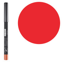 Brilliant Cosmetics Intense Red 03 Lip Pencil rajauskynä