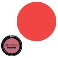 Brilliant Cosmetics Azalea 02 Powder Blush poskipuna