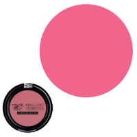 Brilliant Cosmetics Water Lily 03 Powder Blush poskipuna