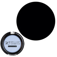 Brilliant Cosmetics Blacky 01 Eyeshadow luomiväri