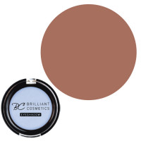 Brilliant Cosmetics Caramel 04 Eyeshadow luomiväri