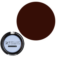 Brilliant Cosmetics Chocolate 09 Eyeshadow luomiväri