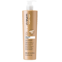 Inebrya Ice Cream Pro-Age Argan naamio 300 mL