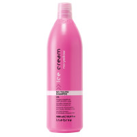 Inebrya Ice Cream No-Yellow violettishampoo 1000 mL
