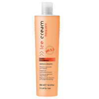 Inebrya Ice Cream Daily shampoo 300 mL