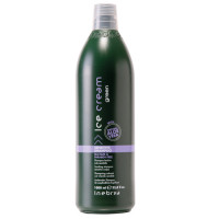 Inebrya Ice Cream Green Sensitive shampoo 1000 mL