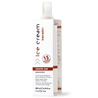 Inebrya Ice Cream Keratin One Multi-Action hoitosuihke 200 mL