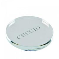 Cuccio Mixing Glass Palette sekoituslasi