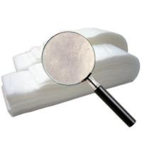 Noname Cosmetics Pehmeät niskaliinat 800 kpl