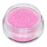 Universal Nails Pinkki glitterpuuteri 2 g