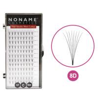Noname Cosmetics Cluster 8D tupsuripset 10 / 0.07