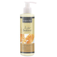 Cuccio Naturalé Lyte Milk & Honey kosteusvoide 237 mL