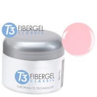 Star Nail Pink T3 Fibergel UV geeli 28 g