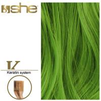 So Cap Suora Sinettihius 10 kpl väri Vihreä 55-60 cm