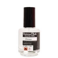 Universal Nails Acrylic-Gel Primer alustusaine 15 mL