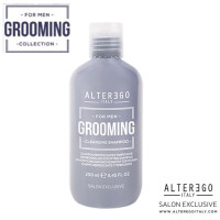 Alter Ego Italy Grooming Cleansing Shampoo 250 mL