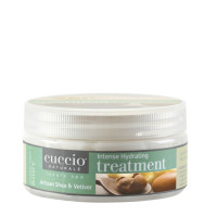 Cuccio Naturalé Artisan Shea & Vetiver Hydrating Treatment jalkavoide 226 g