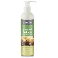 Cuccio Naturalé Artisan Shea & Vetiver Hydrating Scentual Lotion kosteusvoide 237 mL